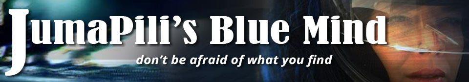 Jumapili's Blue Mind
