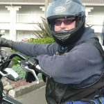 Trust And Submission – Motorcycle Accident