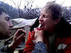 The Dentist in Russia