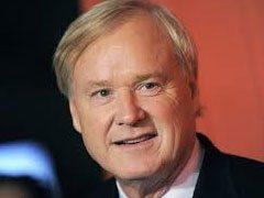 Response to A Chris Matthews Comment