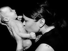 What the Bond Between Mother And Child Should Be