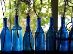 Where the Bottle Go