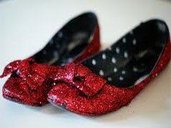 Ruby's Shoes – Lori Mckenna