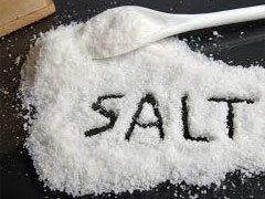Salt – Lori McKenna