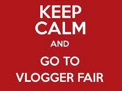 Vloggerfair Bid – Opportunist Appology