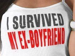 Surviving Your EX – Come To My Window – Melissa Etheridge