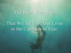 The Fear – Ben Howard