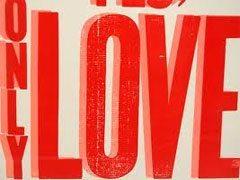 Only Love – Ben Howard