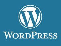 PopUp Menu Link – WordPress Tutorial – Contact Me