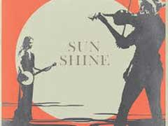 Sunshine – Court Yard Hounds