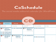Why I Use CoSchedule